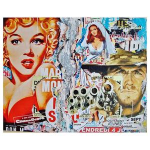 Marilyn VS Clint