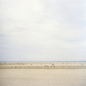 Sunbathers, Jones Beach