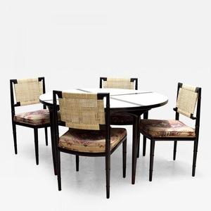 X Dinning Set