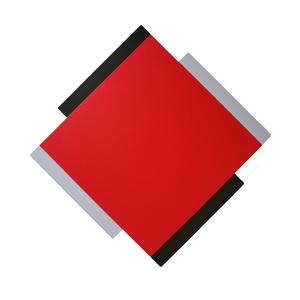 Centric Red / Black / Grey