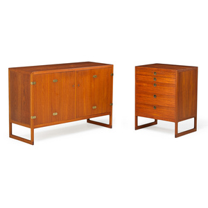 Two Cabinets, Denmark