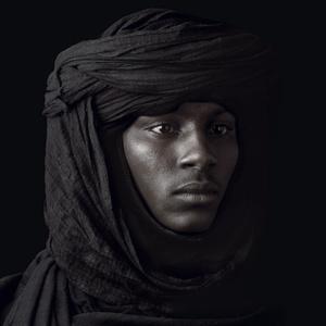 Monochrome - Portrait