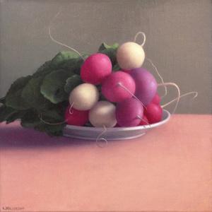 Easter Radishes