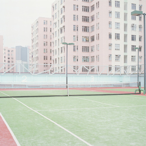 court 18 - hong kong 2012