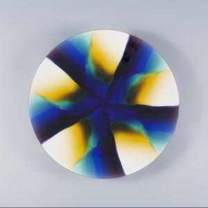 Plate-Kashin (Pistil)