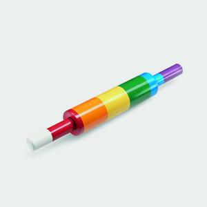 """""""Color Wheel"""" For Parkett 81"""