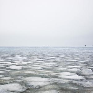 Lake Huron #3, 12.30.2010