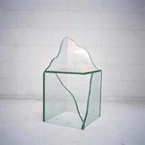 Glass Chair 5