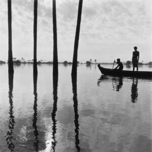 Four Palms, Burma