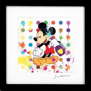 Mickey Dom Perignon