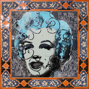 Marilyn & Mirror
