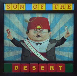 Son of the Desert