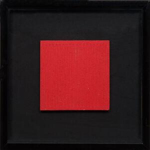 Monochrome Rouge