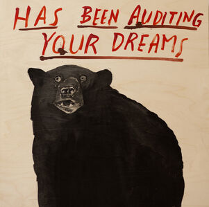 Has Been Auditing Your Dreams