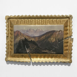 Preservation & Use (Lower Yellowstone Range, 1874, Thomas Moran)