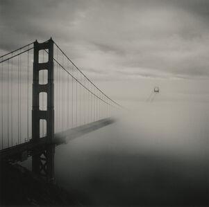 Golden Gate Bridge, Study III, San Francisco