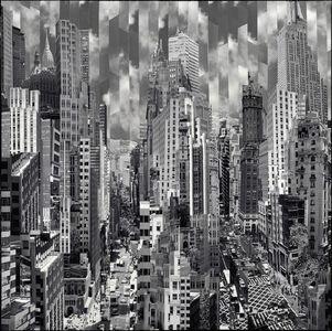 Manhattan II Buildings