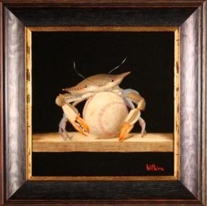 Baseball Crab