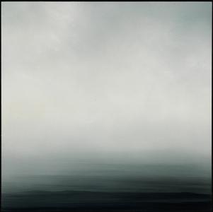 Water: Deep Fog #488