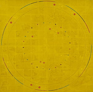 Concentric Episode Series / Yellowgold