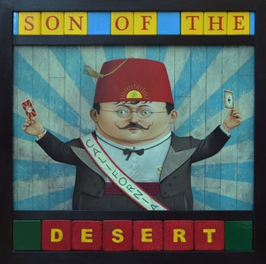 Son of the Desert