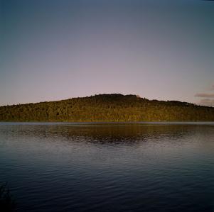 Lake, July 2013