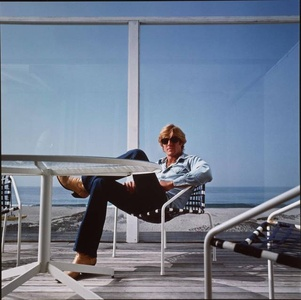 Robert Redford, Malibu, California