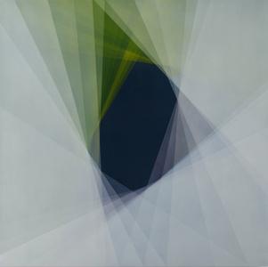 Void/Emergence (Green)