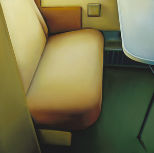 Train Chair #45