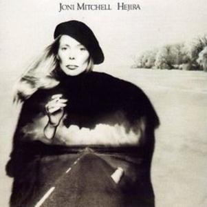 "Aloft(Joni Mitchell, ""Hejira"")"