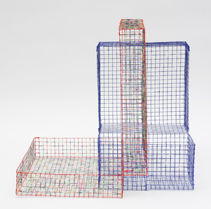Chicken Wire Box #22
