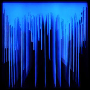 Drip - Blue