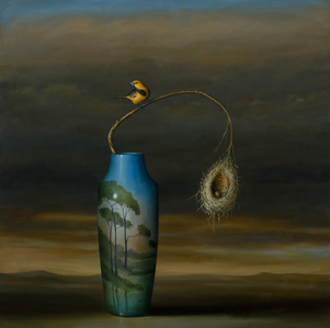 Vase and Nest