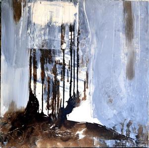 Duchamp's Chimney