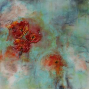 Fallen Flowers 2