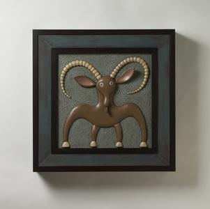 Ibex Cabinet