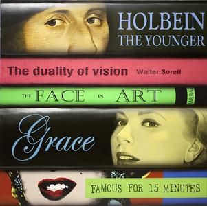 Vanitas 11.07.12: Holbein - Grace