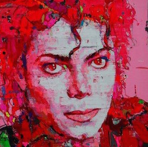 Michael Jackson (麦克尔 杰克逊)