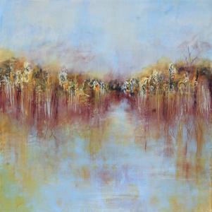 Sumner on the Pond 1
