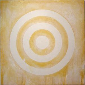 White Painting: Gods Presence