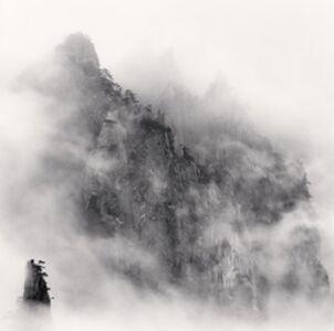 Huangshan Mountains, Study 1, Anhui