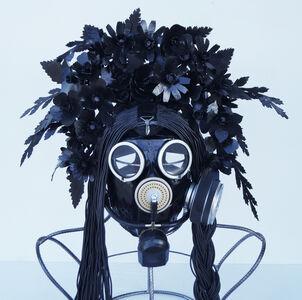 "Kokosnik - Gas Mask ""Rubber Primrose"""