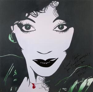 Portrait of Linda Clifford