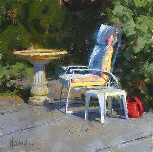 Summer Stillness