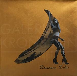 Golden Banana Sells