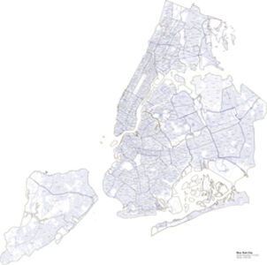 A More Perfect Union: New York City