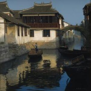 Early Morning, Zhou Zhuang