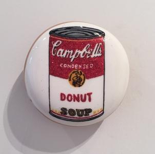 Le Petit Donut Soup
