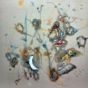 Sudoración de Van Gogh