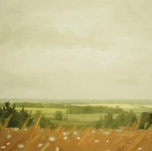 Fields, August